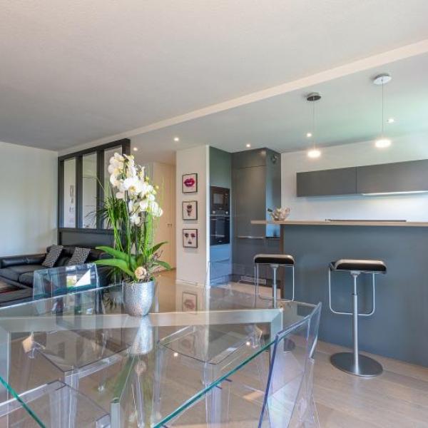 Appartement à vendre - ANNECY LE VIEUX